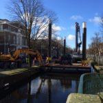 Den Haag - Zuidwal