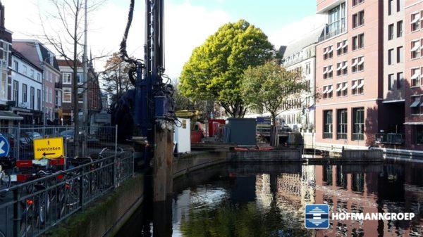 Den Haag – Scheveningseveer