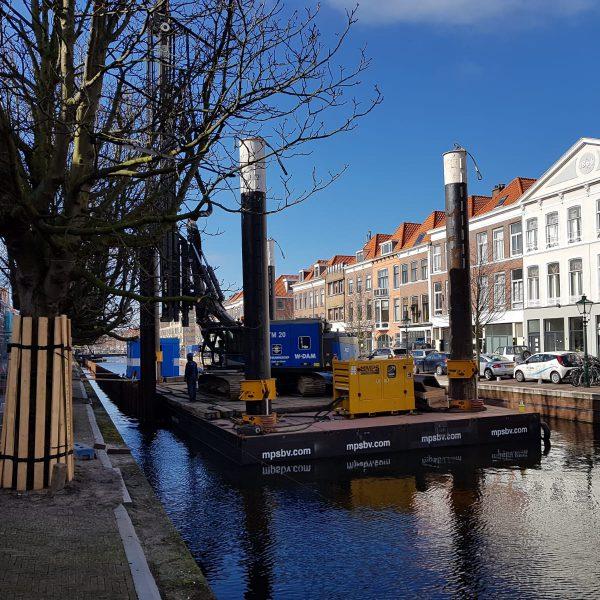 Den Haag – Noordwal