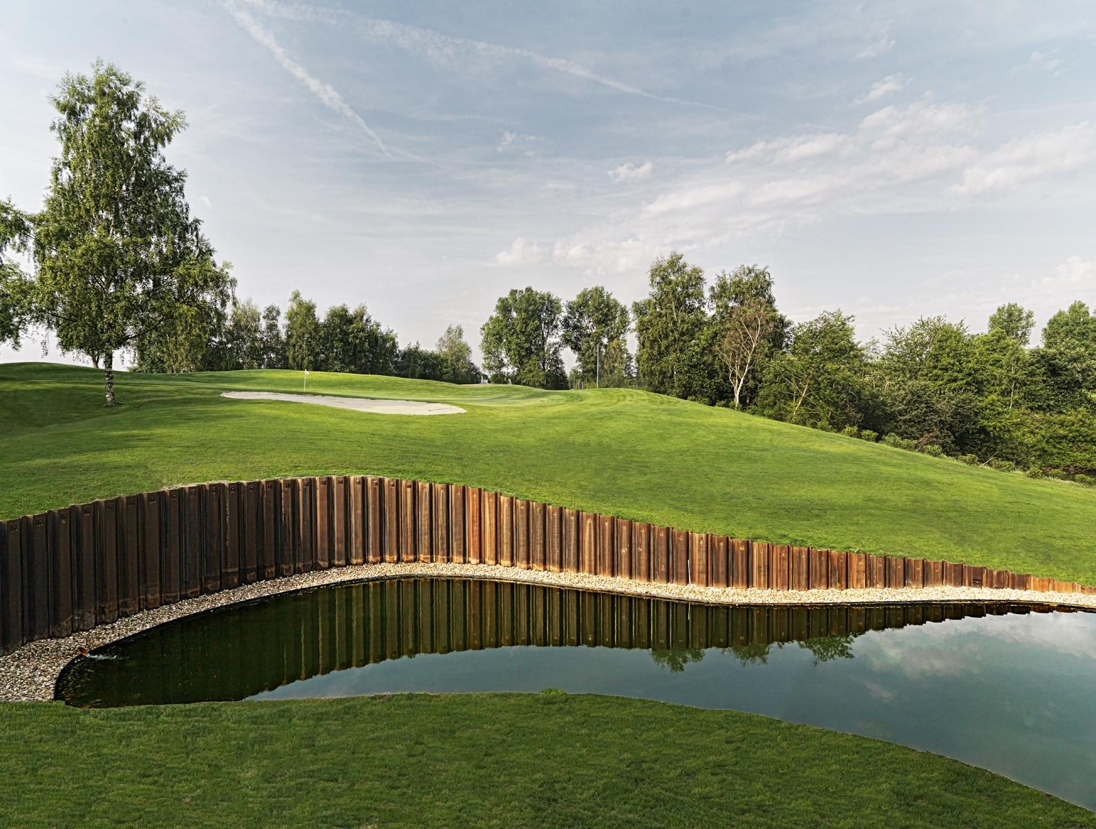w-dam wedam SBH Hoffmann Krings Golf CW